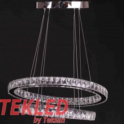 LED 70177/600x400 33x2W 4000K-6000K