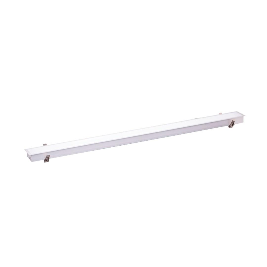 Lighting Fixture LED POLARIS 45W Ceilingok 4000K 120sm