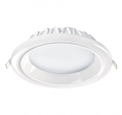 Sv-k DOWNLIGHT LED 30W RD 6000K WHITE (TEKL) 20sh