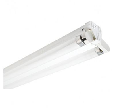 LEDTUBE TMS 2х16W +Lampa 1.20см