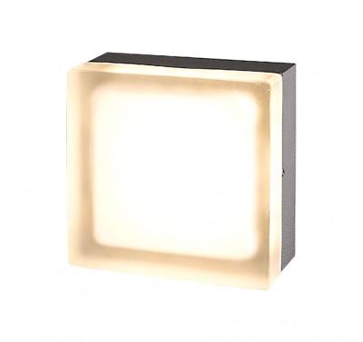 LED 1781 SILVER 5W 4500K IP54