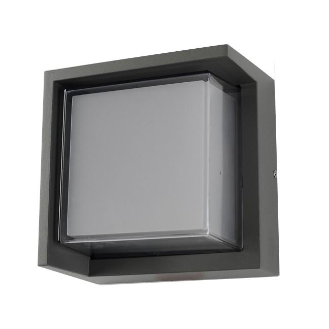 843F IP65 black 12 W 4000K
