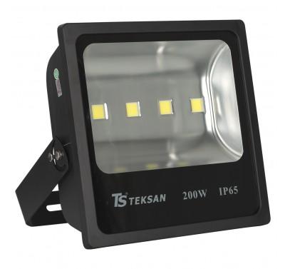 LED TS200 200W 6000K BLACK