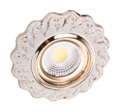 MR16 YS5119 Shine Sliver+Gold