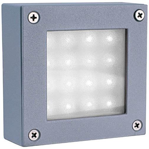 Sv-k LED WHITE R1101 (30sht) (TEKSAN)