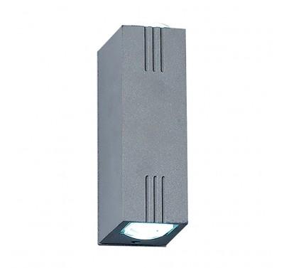 X3000B-2W BLUE 2X1W LED IP54