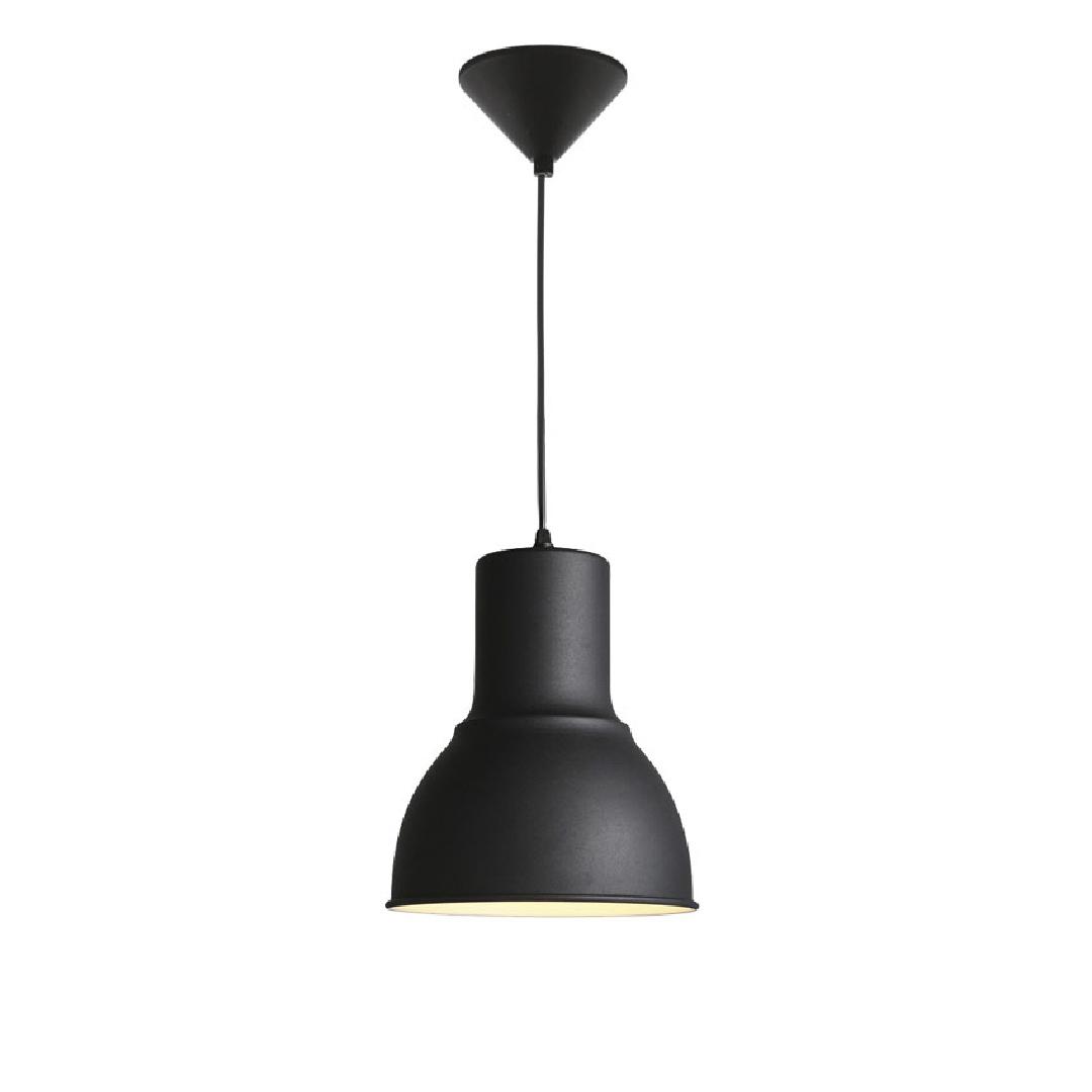 Svet-k podvesn. MD52803-1M E27 D350 BLACK (TEKAVIZ