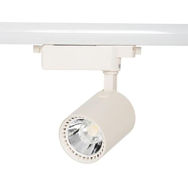 Sv-k LED LS-003-80 20W 3000K WHITE (TEKLED) 30sht