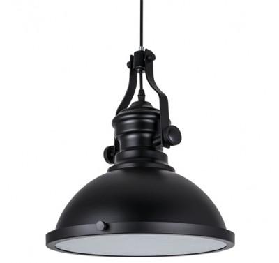 6009 E27 40W BLACK