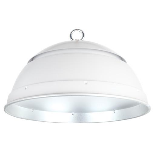 Svet-k LED TS-HB 100W 5500K SILVER (TEKSAN)1sht