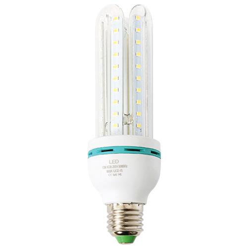 LampaLED CORN 12W 1020LM E27 6000K(ECOLI LED)100