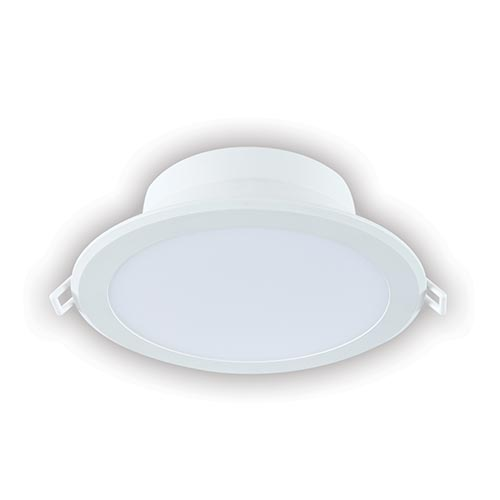 DOWNLIGHT LED ORION 15W 4000K WH  (TEKLED)