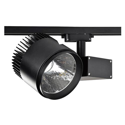 Sv-k LED DK883 50W 6000K BLACK TRACK (TEKLED) 6sht