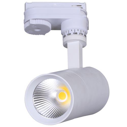 Sv-k LED LS-012-75 20W 6000K WHITE TRACK (TEKL)20