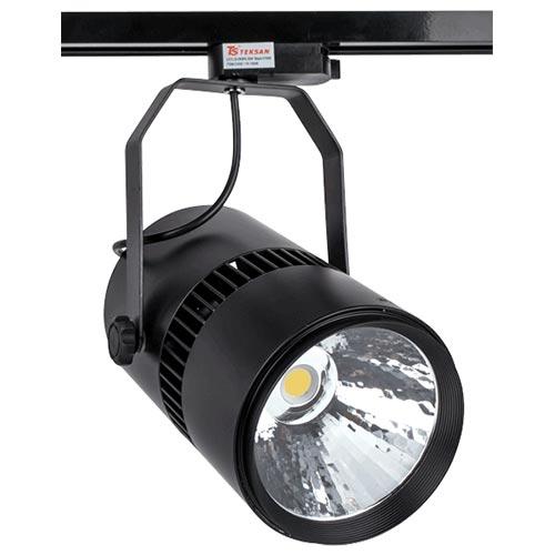 Sv-k LED LS-DK905 35W 3000K BLACK(TS) 20sht