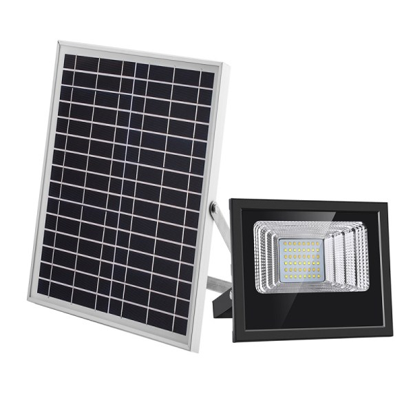 LED SOLAR (60W) PANEL 6V/20W 6000K (TEKLED)