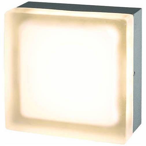 LED 1781 SILVER 5W 6500K IP54