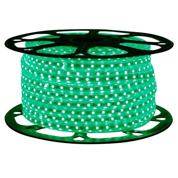 LAMPA LED A60 GREEN 9W E27 (TECHNOLIGHT) 1M