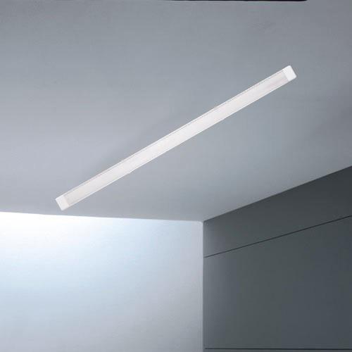 LED HALLEY SMD 50W 6000K WHITE (HAIGER)