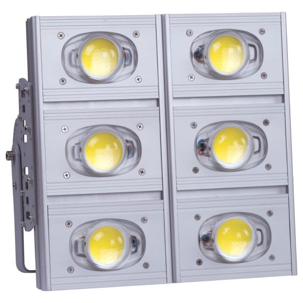 Prozh. LED POWERLIN B300 300W 5000K 60 lens Silver (Inventronics Driver)