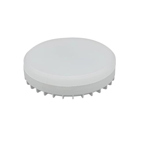 LampaLED GX53-02 9W 6000K PL 560lm 28*75mm (TL)100pc