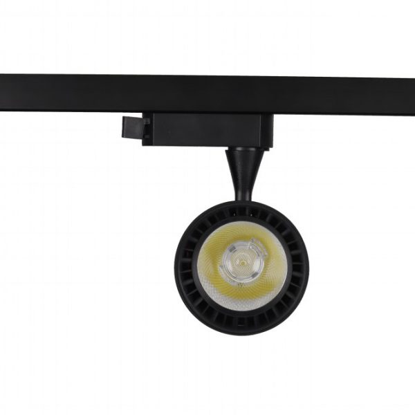 Sv.LED LS-002-90 20W 4000K BLACK (TEKLED) 20sht