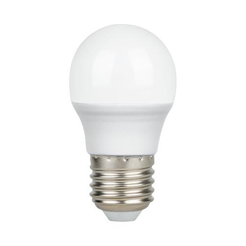 Lampa LED G45 7W E27 6500K(HAIGER) 100sht