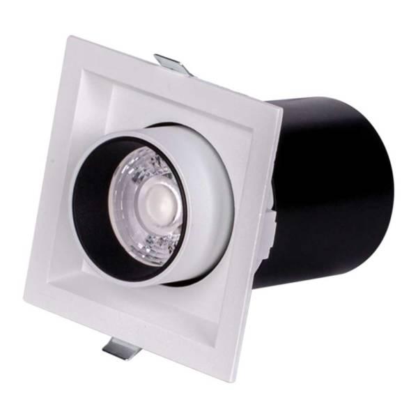 Sv-k DOWNLIGHT LED DURBUN 10W 4000K WHITE (TEKL)24