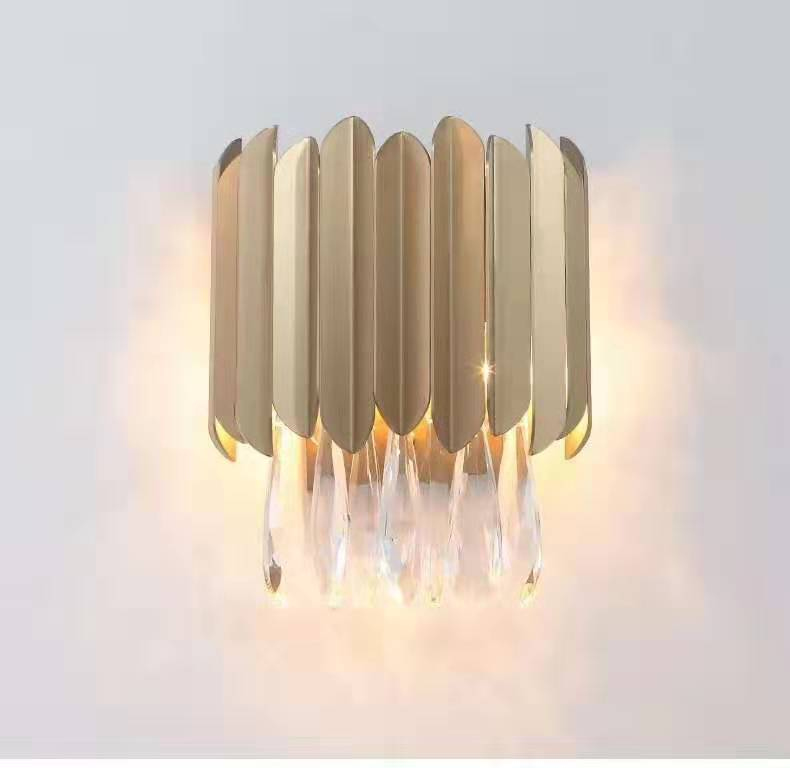 Sconce SY6005-2 2W Bronze