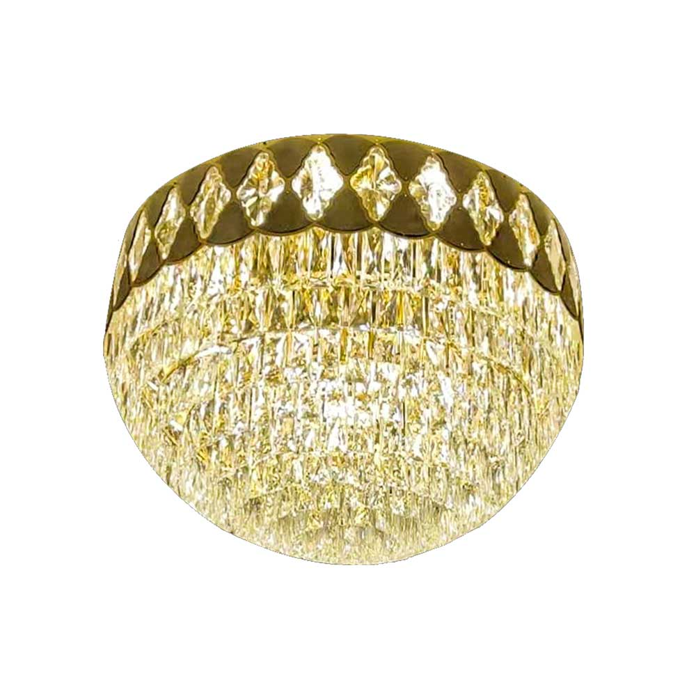 Chandelier SY6070-21 E14 D800  Crystal Ceiling Chandelier