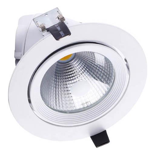 Sv-k DOWNLIGHT LED DL047 30W 6000K(TEKSAN)12sht