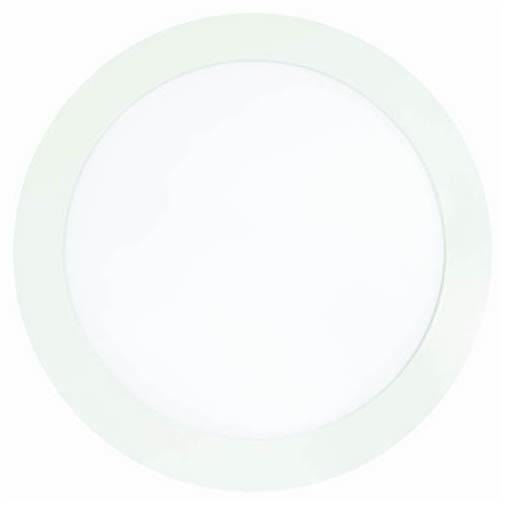 Svet-k DOWNLIGHT LED CPL06 24W WH 5000K (TS)20sht