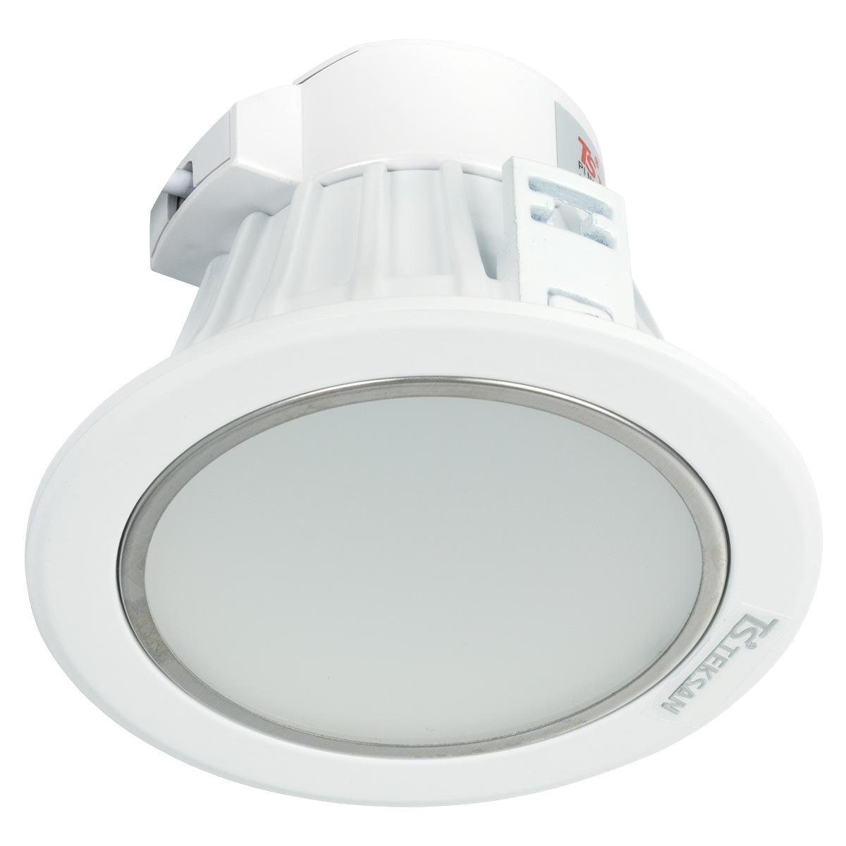 Sv-k DOWNLIGHT LED ARES 6W 5000K WHITE (TS)60sh