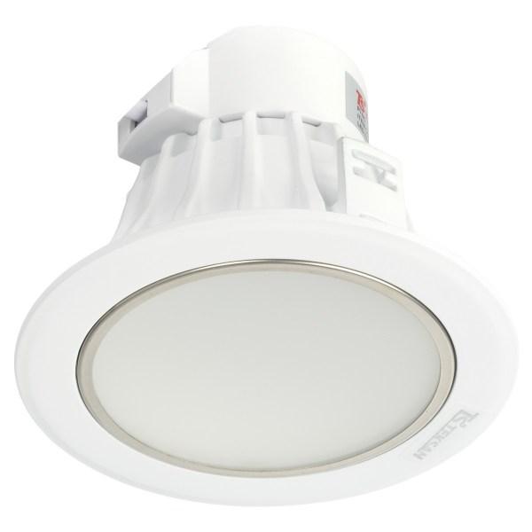 Sv-k DOWNLIGHT LED ARES 10W 5000K WHITE (TS)50sh