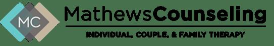 Brands - Mathews Counseling Logo