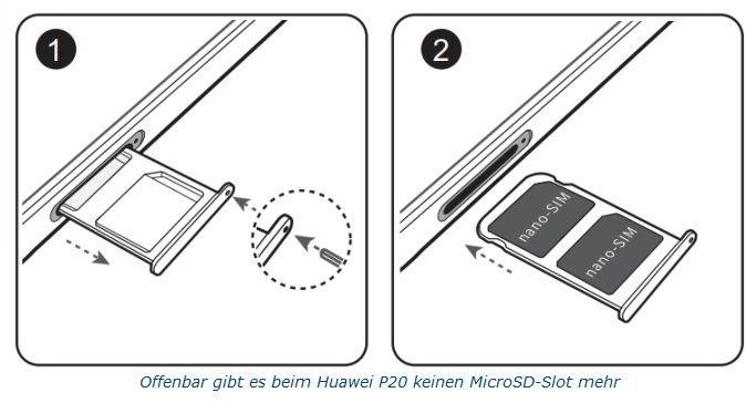 Huawei P20, Huawei P20 Pro y Huawei P20 Lite ya tienen