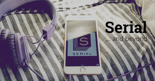 Serial and beyond