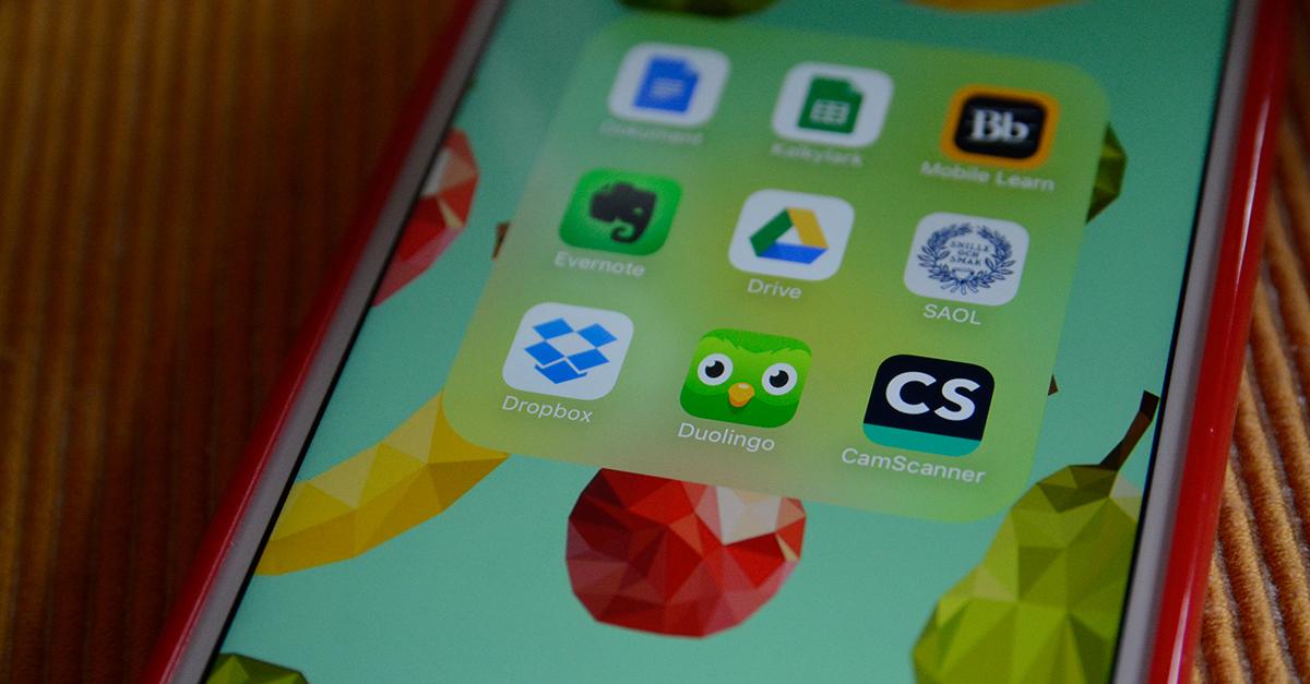 duolingo app 2 facebook