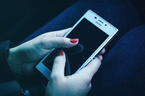 Nytt på Influencers of Sweden  Så mobilanpassar du din blogg Mobilen är vår  viktigaste enhet för innehållskonsumtion och det är där du ska lägga krutet  i ... fc2a743a41ef6