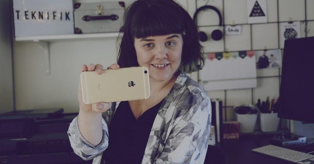 tips filma med mobilen