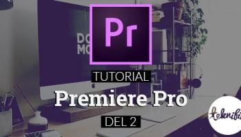 Video  Textverktyget och ljudnivåer i Premiere Pro bd8838e281911