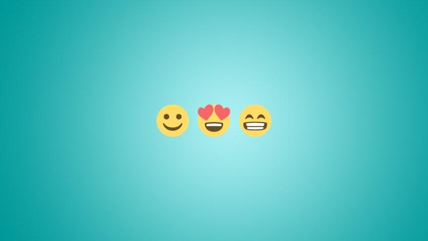 vad betyder emojisarna?