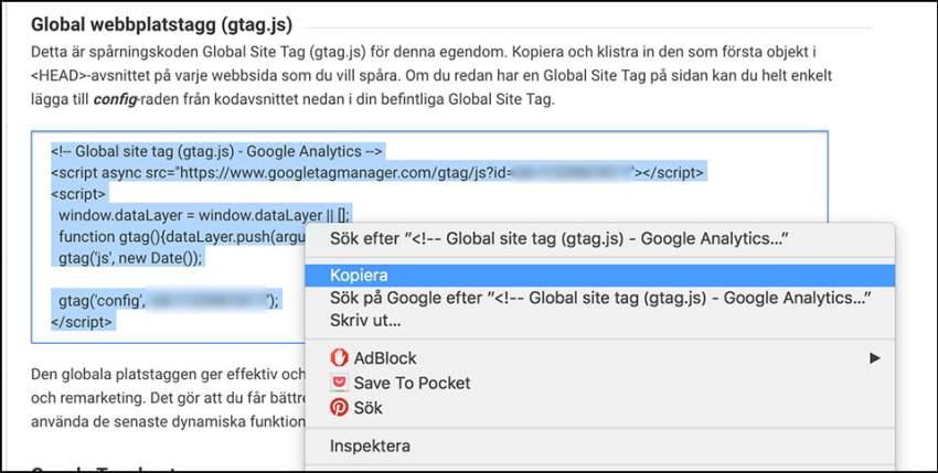 Google Analytics För Nybörjare - Mariagegironde