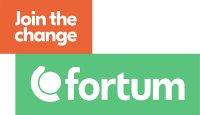 Fortum logo