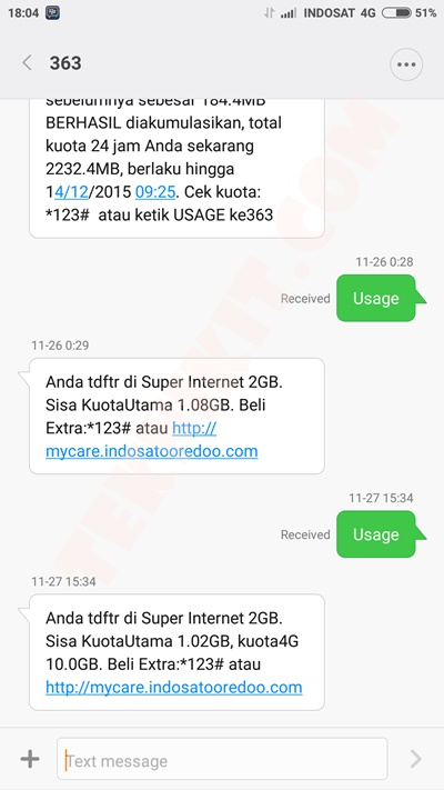 Cara Upgrade Kartu Indosat Ke 4g 2019 Sendiri : upgrade, kartu, indosat, sendiri, Tukar, Kartu, Indosat, Dengan, Gratis, Kuota