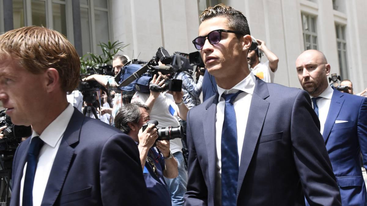 Cristiano Ronaldo & Penggelapan Pajak