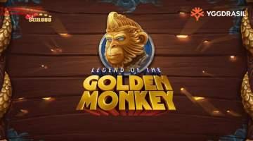 golden monkey yggdrasil
