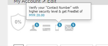 Free Kredit Tambahan w88