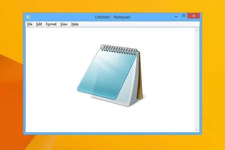 Notepad di Windows 10 Mendapat Pembaruan Fitur Canggih