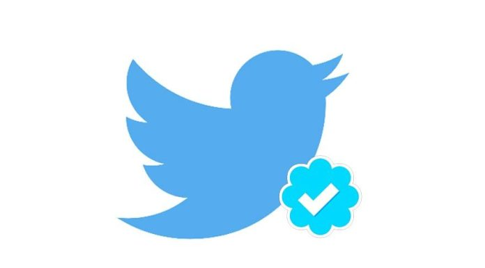 Twitter Mavi Tık